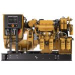 Groupe électrogène marin C9.3