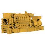 Groupe électrogène marin C280 Series