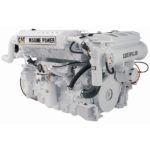 Moteurs marins commercial Cat® - C12