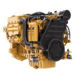 Moteur marin Cat® - C9.3 ACERT