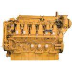 Moteurs marins commercial Cat® - C280-6
