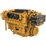 Moteur marin Cat® - C32 IMO II