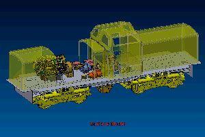 Locomotive V211