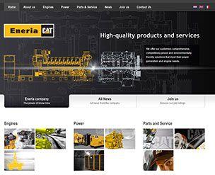 homepage-eneria-be