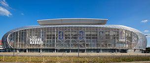 Stades sportifs de Lille