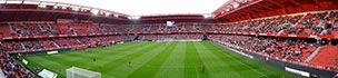 stades sportifs du Hainaut de Valenciennes