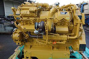 Moteur Cat® C32
