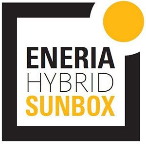 Eneria Hybrid Sunbox