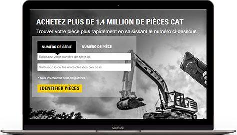 Parts Cat Com - start purchasing