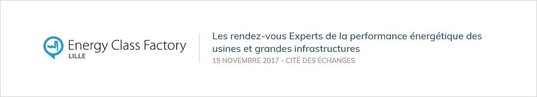 energy class factory lille 2017