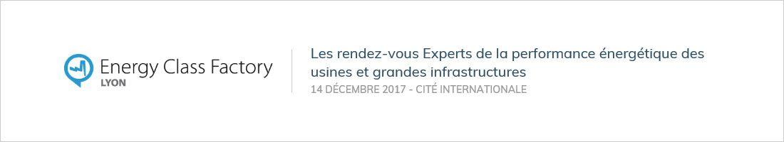 Energy Class Factory Lyon 2017