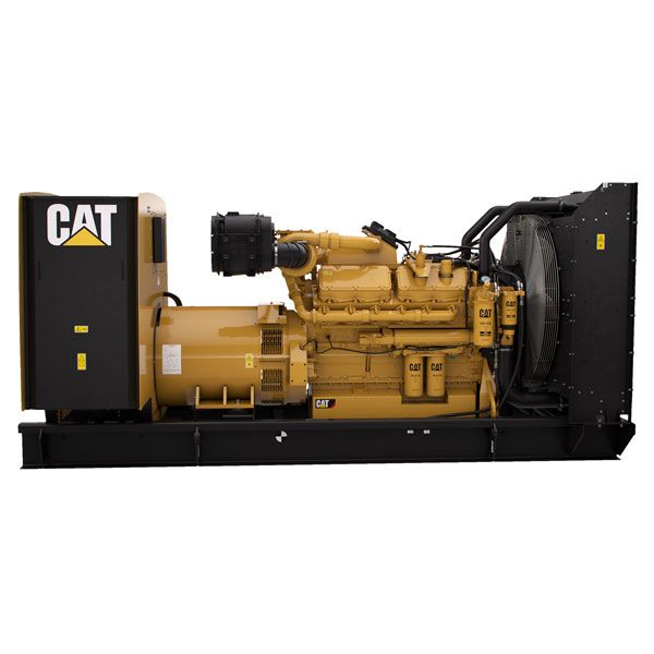 Investor range - Diesel power generators from 750 to 4,000