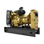 Retail diesel generators sets