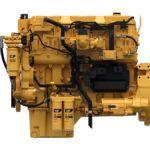 Moteur Caterpillar C13B - Etape V