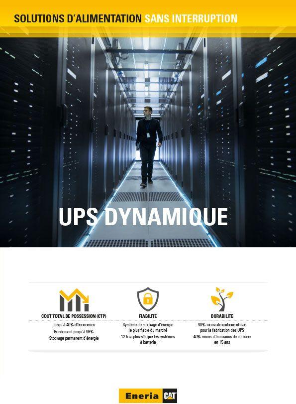 Brochure UPS