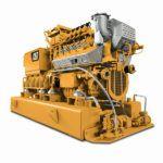 Biogas generator sets - CG132B-08