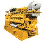 Biogas generator sets - CG170-12