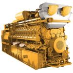 Biogas generator sets - CG170-20
