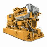 Gas generator sets - CG132B-08
