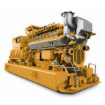 Gas generator sets - CG132B-16