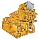 Gas generator sets - CG260-12