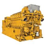 Gas generator sets - CG260-16