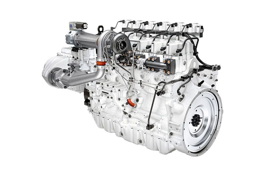 Gas generator sets - LG140