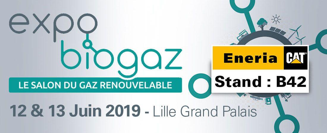 Expobiogaz 2019