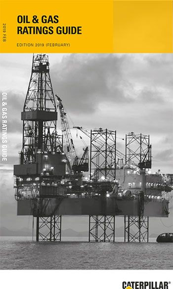 oil and gas rating guide 2019
