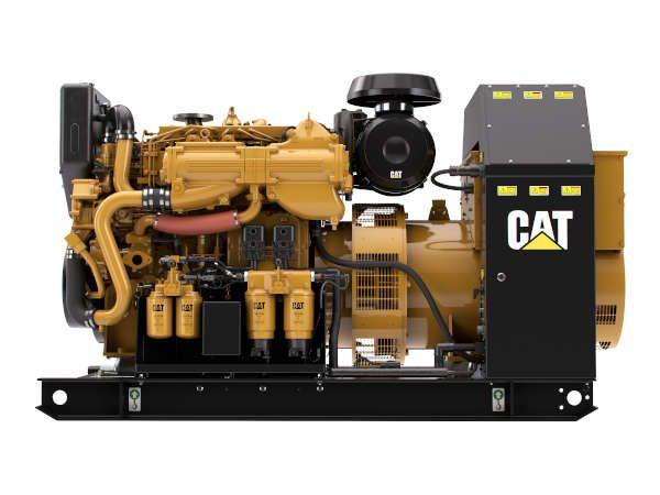 Moteur marin plaisance - CAT C7.1