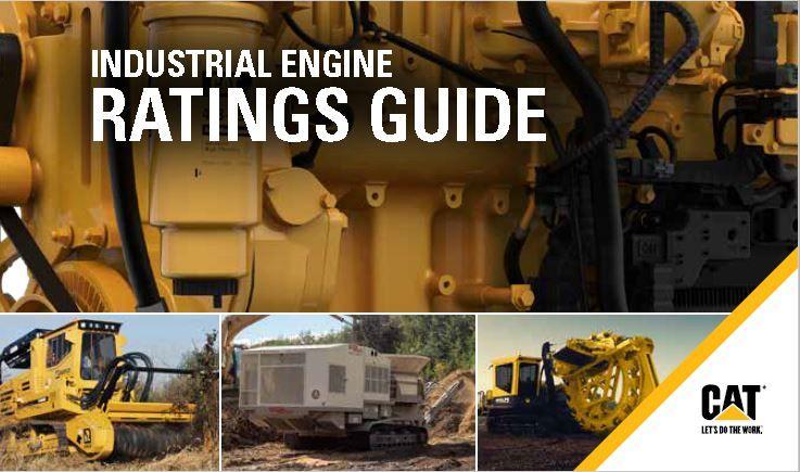 Industrial Engine Ratings Guide 2020
