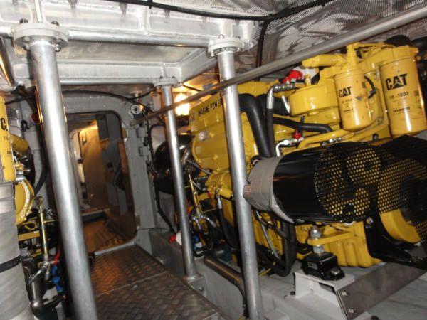 Maintenance marine SNSM 2020