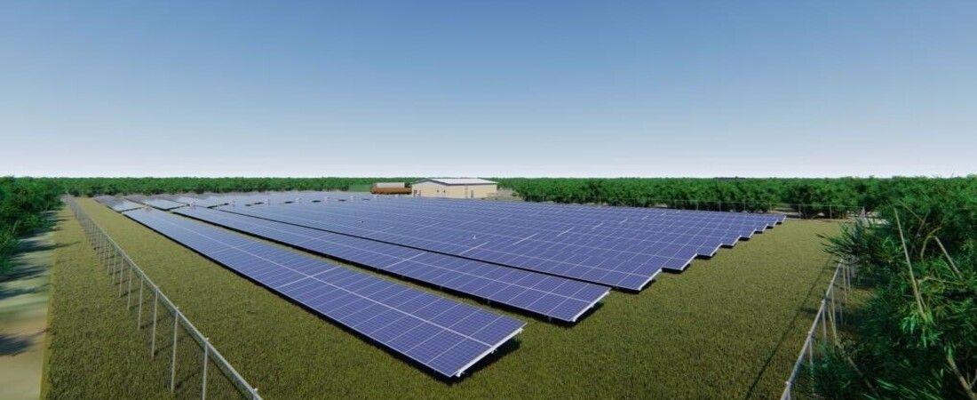Panneau photovoltaïque Antigua-et-Barbuda